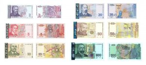Bulgarian_lev_currency