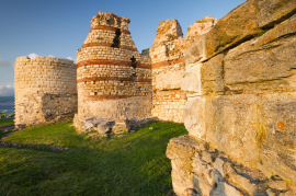 Fortress-of-old-town-Nessebar