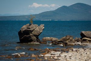 The_eastern_coast_of_Lake_Baikal