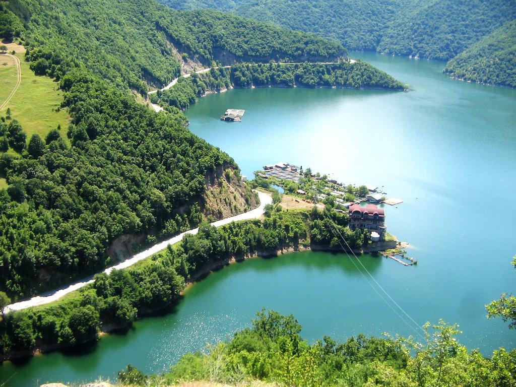 Bulgaria In Strandja Natural Park