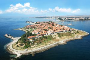 see ancient nessebar