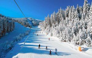 Ski Bulgaria 2017/2018