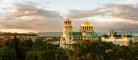 bulgaria_sofia_alexander_nevski_cathedral_panorama_istock_000025118398large